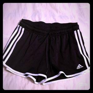 Adidas athletic shorts!